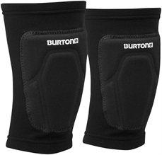 Burton Basic Knee Pad True Black-burton-Alta