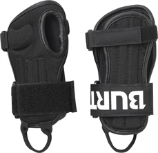 Burton Youth Wrist Guards True Black-burton-Alta