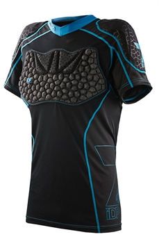 7iDP Transition SS Jersey-protection-Alta
