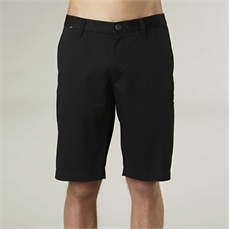 Fox Essex Short Black-shorts-Alta