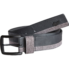 Fox Cramped Belt Black-belts-Alta
