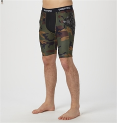 Burton MB Total Imp Short Highland Camo-protection-Alta