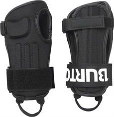 Burton Adult Wrist Guards True Black-burton-Alta