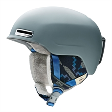 Smith 17 Allure Mt Frost Woolrich-snow-Alta