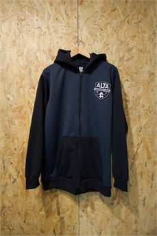 Alta Tall Zip Hood Badge-alta-Alta