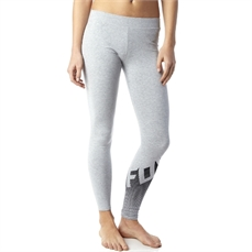 Fox L Intent Legging Heather Grey-fox-Alta