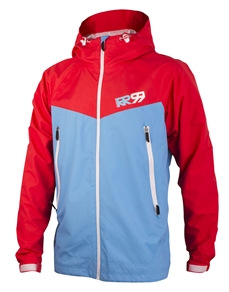 Royal Racing Matrix Jacket Cyan Red-royal-Alta