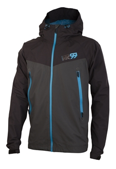 Royal Racing Matrix Jacket Graphite Blk-royal racing-Alta