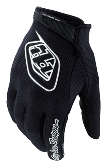 Troy Lee Air Glove Black-gloves-Alta