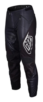 Troy Lee Sprint Pant Black-shorts and pants-Alta