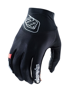 Troy Lee Ace 2.0 Glove Black-gloves-Alta