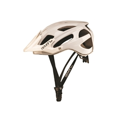 7iDP M4 Helmet Gloss WHITE Black-accessories-Alta