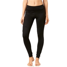 Fox L Moto Legging Black-pants and jeans-Alta