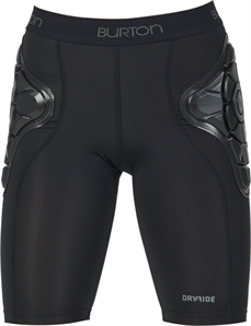 Burton WB Luna Short True Black-snow-Alta