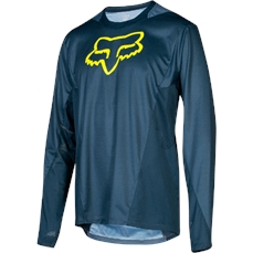 Fox Youth Demo LS Jersey Midnight-youth-Alta