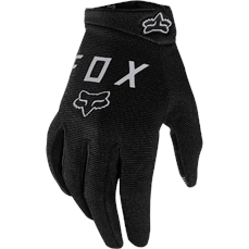 Fox Wms Ranger Glove - Gel Black-gloves-Alta