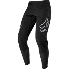 Fox Youth Defend Pant Black-youth-Alta