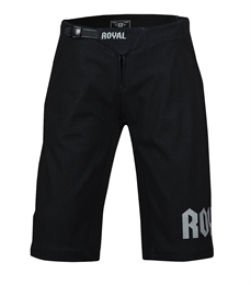 Royal Racing Race Short Black Heather-mens-Alta