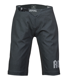Royal Racing Race Short GREY Heather-mens-Alta