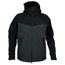 Royal Racing Matrix Jacket Black Grey-mens-Alta