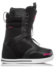 32 Wms 86 FT 18/19 Black-womens-Alta