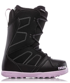 32 Wms Exit 18/19 Black Purple-womens-Alta