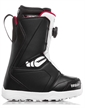32 Kids Lashed Crab Grab BOA Boot BlackRaw