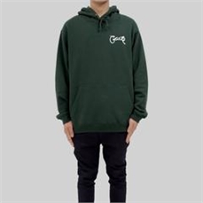 Crate Scripted Hoodie Forrest-mens-Alta