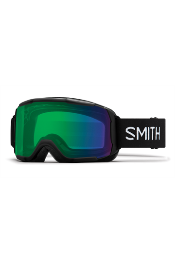 Smith Showcase OTG Black CP Evday Green Mir