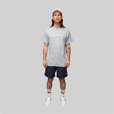Crate 1984 Tee Grey-tees-Alta