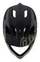 Troy Lee Stage AS Helmet Stealth Blk/StoneGry