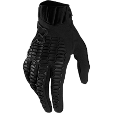Fox Wms Defend Glove Black Black-gloves-Alta