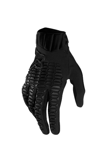 Fox Wms Defend Glove Black Black