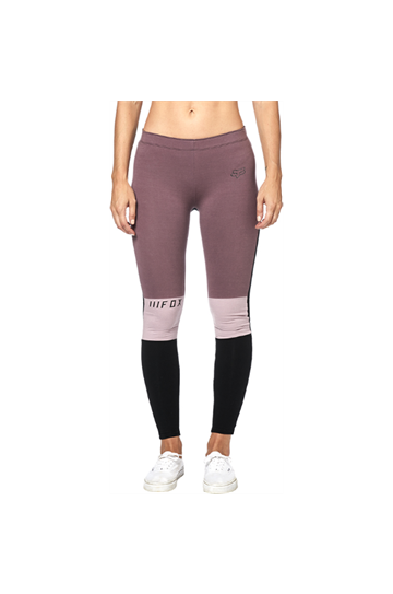 Fox Wms Stellar Legging Purple