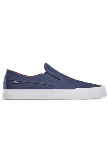 Etnies Langston Navy Red White