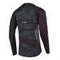 Troy Lee Skyline LS Air Jsy Speedshop Stlth Camo/Blk