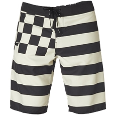 Fox Patriot Boardshort Black-shorts-Alta