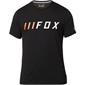 Fox Down Shift SS Tech Tee Black
