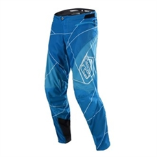 Troy Lee Sprint Pant Metric Ocn/Wht YOUTH-troy lee-Alta