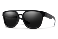 Smith Agency MatBlk CP Polarized Blk-accessories-Alta