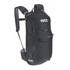 Evoc Stage 12L Blk Performance Backpack-accessories-Alta