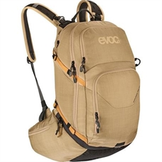 Evoc Explorer Pro 26L Heather Gold-accessories-Alta