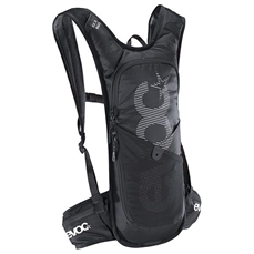 Evoc CC 3L Race + 2L Bladder Blk Performance-accessories-Alta