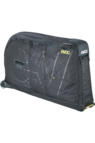 Evoc Bike Travel Bag Pro Black 310L