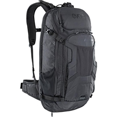 Evoc FR Trail E-Ride Black-accessories-Alta