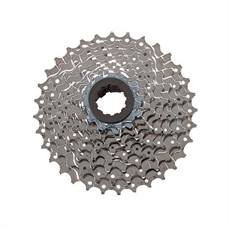 CS-HG50 Cassette 11-36 10Speed Deore-bike components-Alta