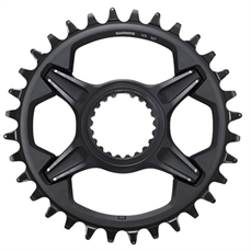 SM-CRM85 Chainring 32T XT for FC-M8100/FC-M8120-brands-Alta