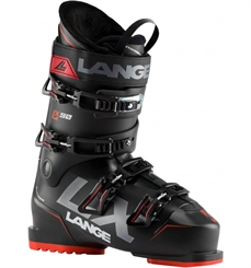 Lange LX 90 Black/Green Red-brands-Alta