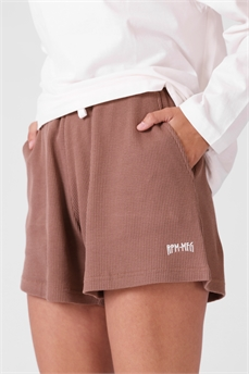 RPM Waffle Short Almond-apparel-Alta