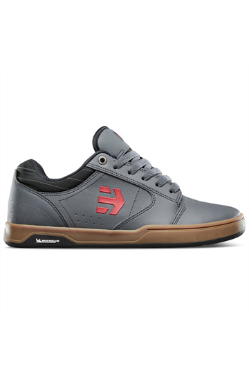 Etnies Camber Crank Grey Gum Red
